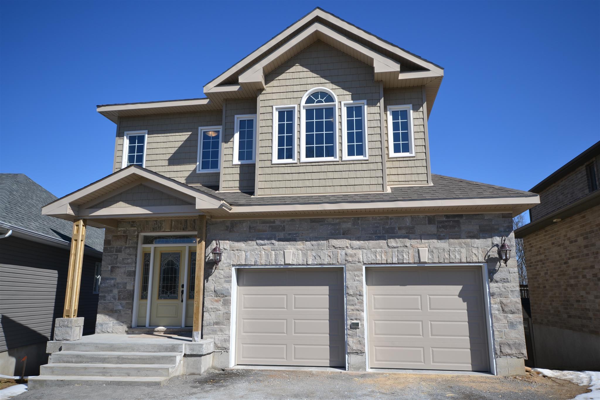 1374 WATERSIDE Way, Kingston, Ontario (ID K18001450)