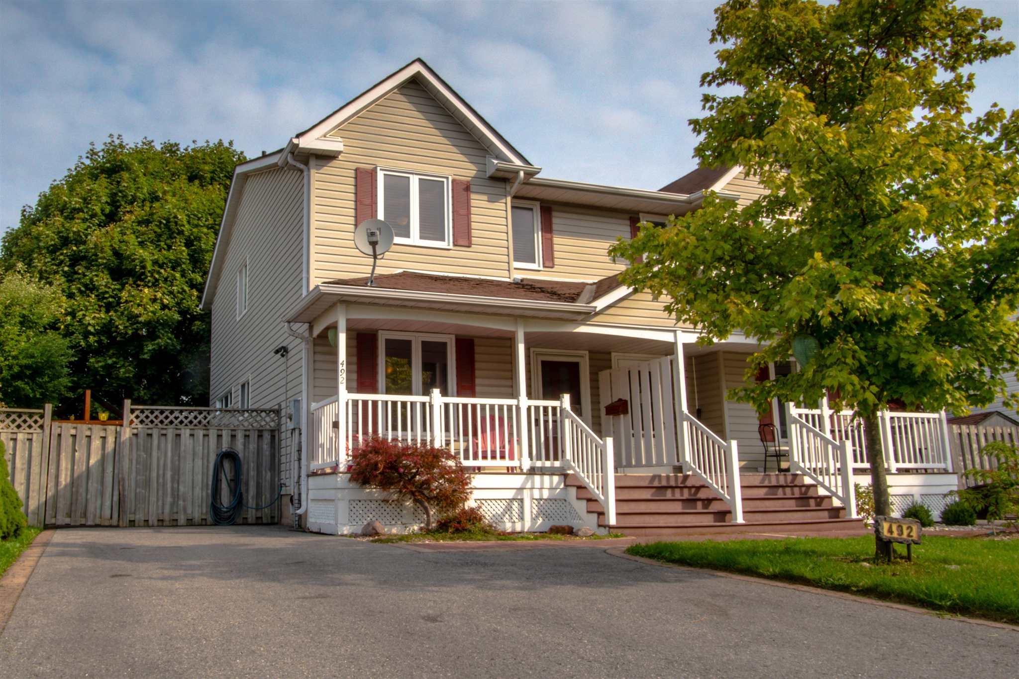 492 Grand Trunk Avenue W, Kingston, Ontario (ID K20005169)