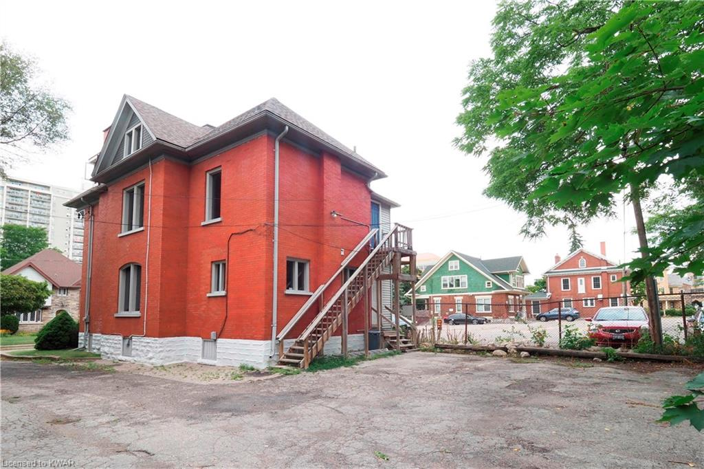 23 ROY Street, Kitchener, Ontario (ID 40015307)
