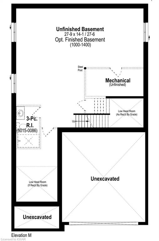 7 Ian Ormston Drive Unit# Lot 0004-3, Kitchener, Ontario (ID 30806682)