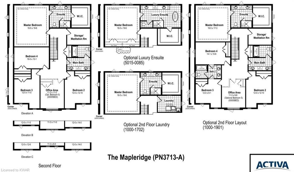 11 Ian Ormston Drive Unit# Lot 0005-3, Kitchener, Ontario (ID 30806699)