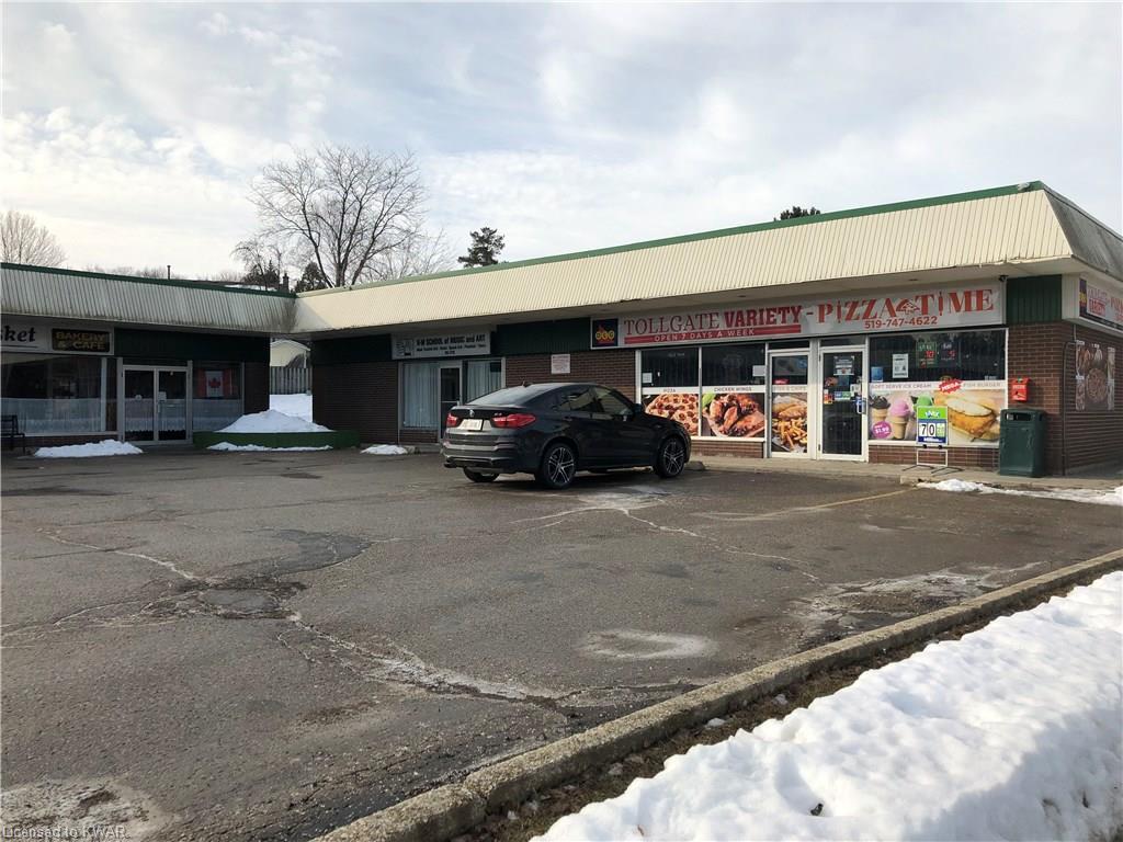 255 TOLL GATE Boulevard, Waterloo, Ontario (ID 30793302)