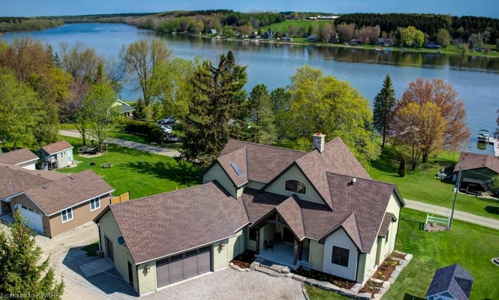 21 KUMPVILLE Drive W, Conestogo Lake, Ontario (ID 40132217)