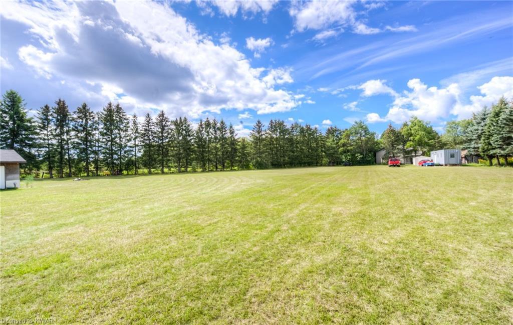 1 GRAND RIVER Drive, Waterloo, Ontario (ID 40163933)
