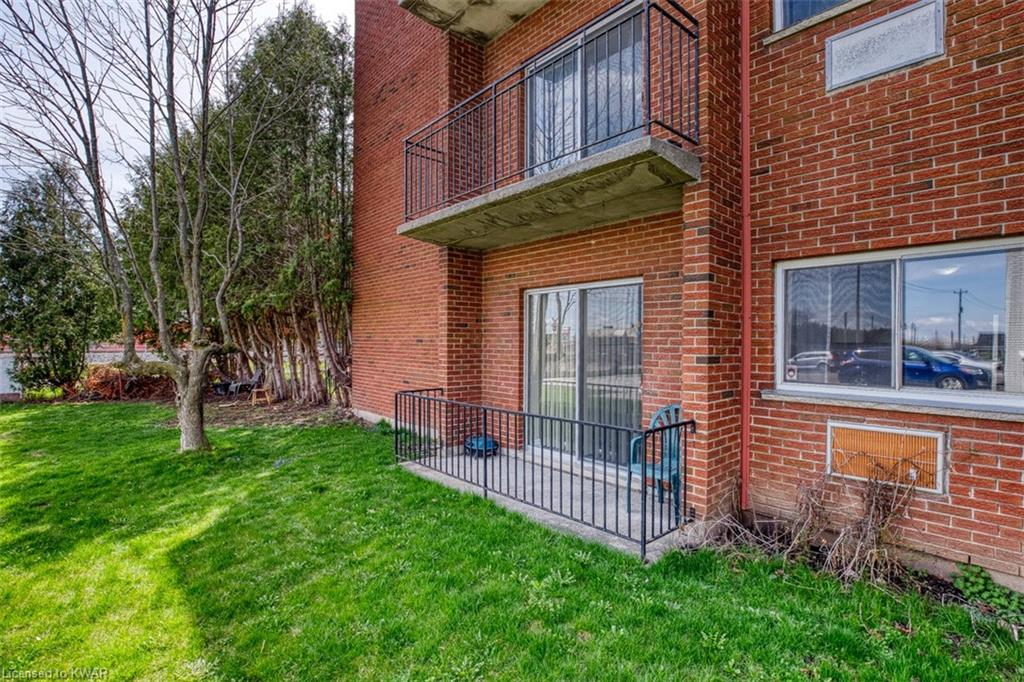 267 TRAYNOR Avenue, Kitchener, Ontario (ID 40097413)