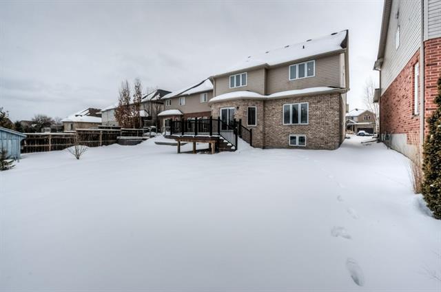 630 WOODLAWN Place, Waterloo, Ontario (ID 30791038)