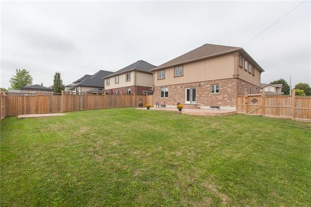 62 GERBER MEADOWS Drive, Wellesley, Ontario (ID 30762290)