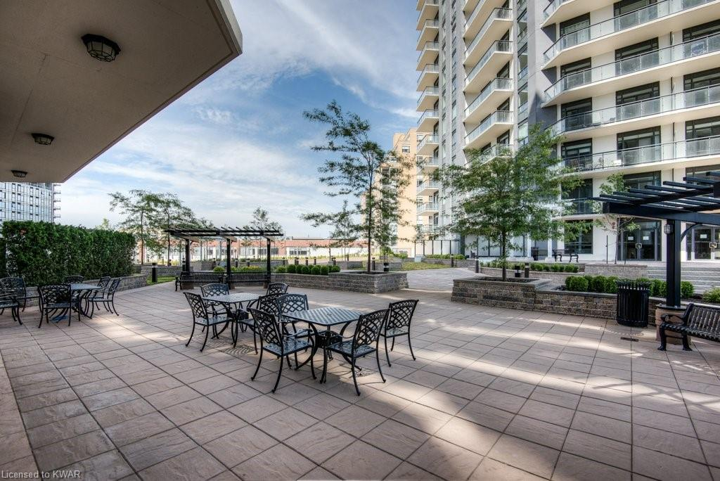 144 PARK Street Unit# 501, Waterloo, Ontario (ID 30825915)