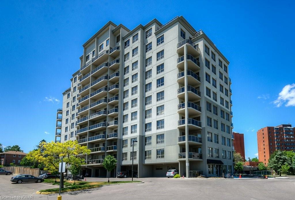 539 BELMONT Avenue W Unit# 511, Kitchener, Ontario (ID 40030302)