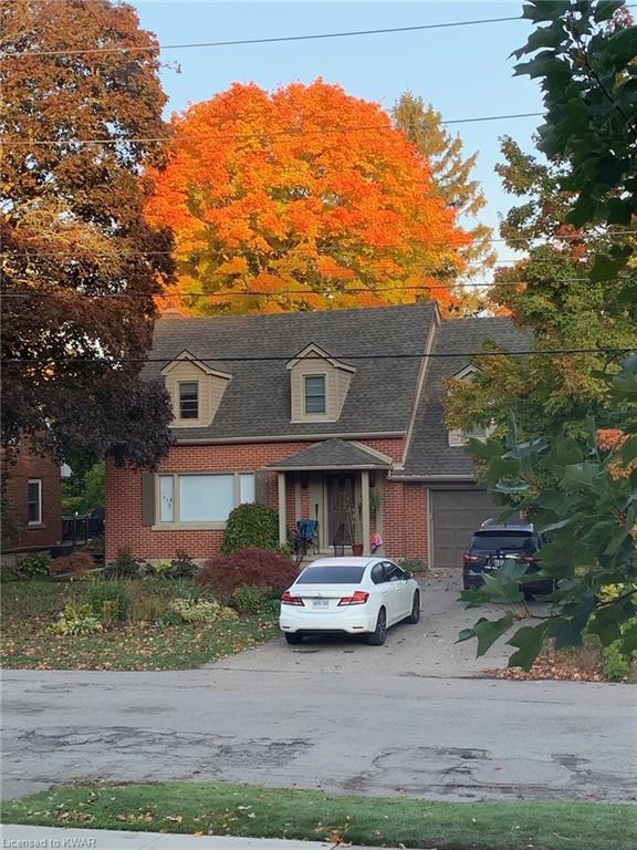 152 NORMAN Street, Waterloo, Ontario (ID 40078607)