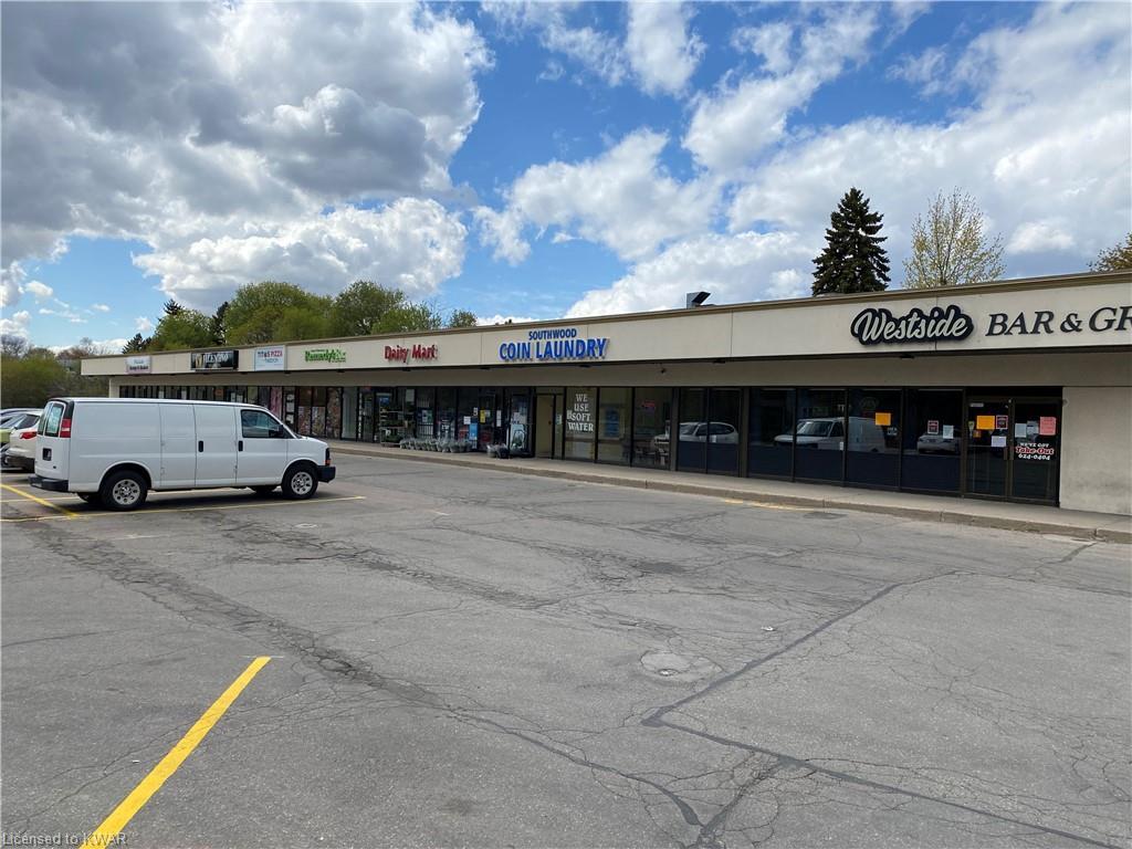 304 ST ANDREWS Street Unit# 9 & 10, Cambridge, Ontario (ID 40105239)
