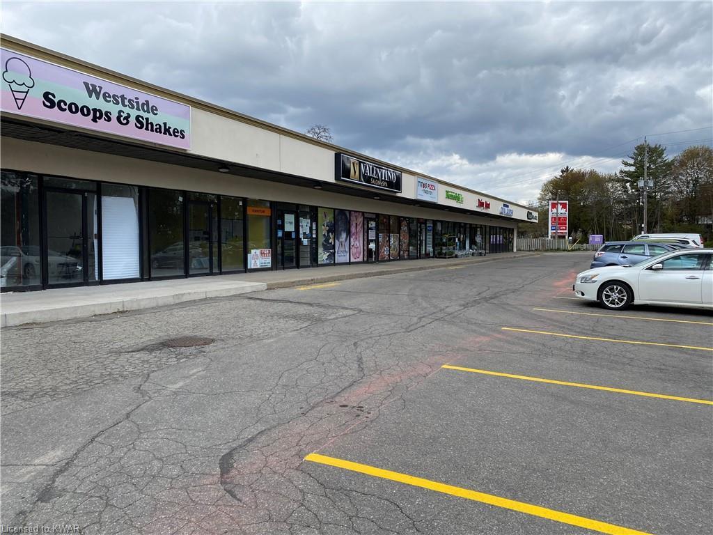 304 ST ANDREWS Street Unit# 10, Cambridge, Ontario (ID 40105214)