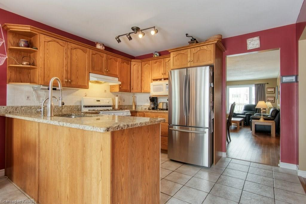 28 PARKVIEW Drive, Wellesley, Ontario (ID 30805679)