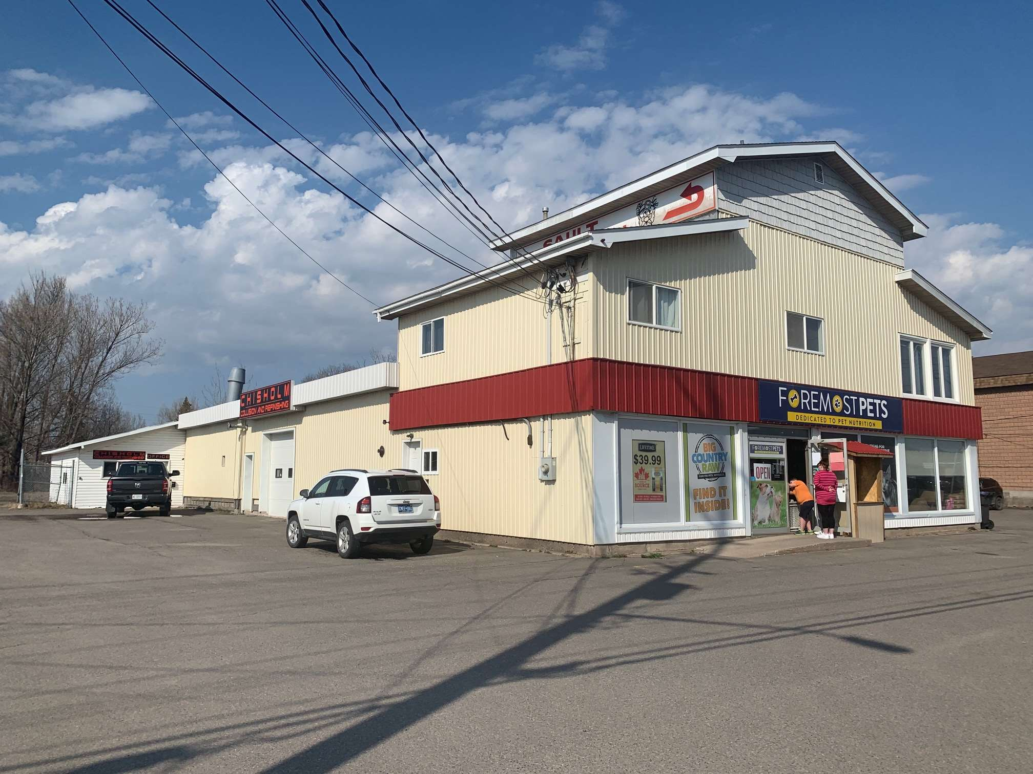 68 Second Line W, Sault Ste. Marie, Ontario (ID SM131425)