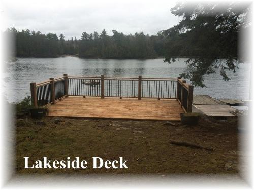 Jack Lake , Apsley, Ontario (ID 1531Hil)