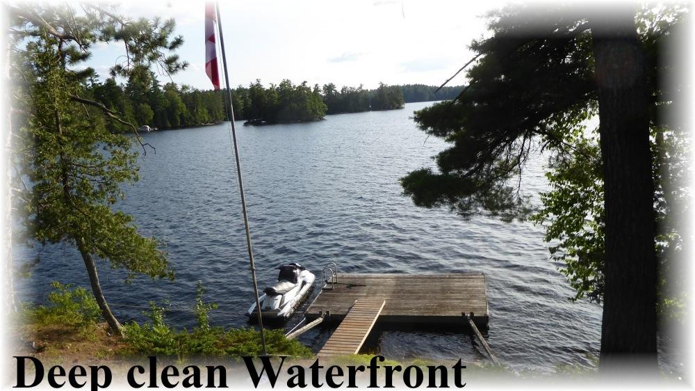 820 Island 28 Jack Lake , Apsley, Ontario (ID 1531SPEN)