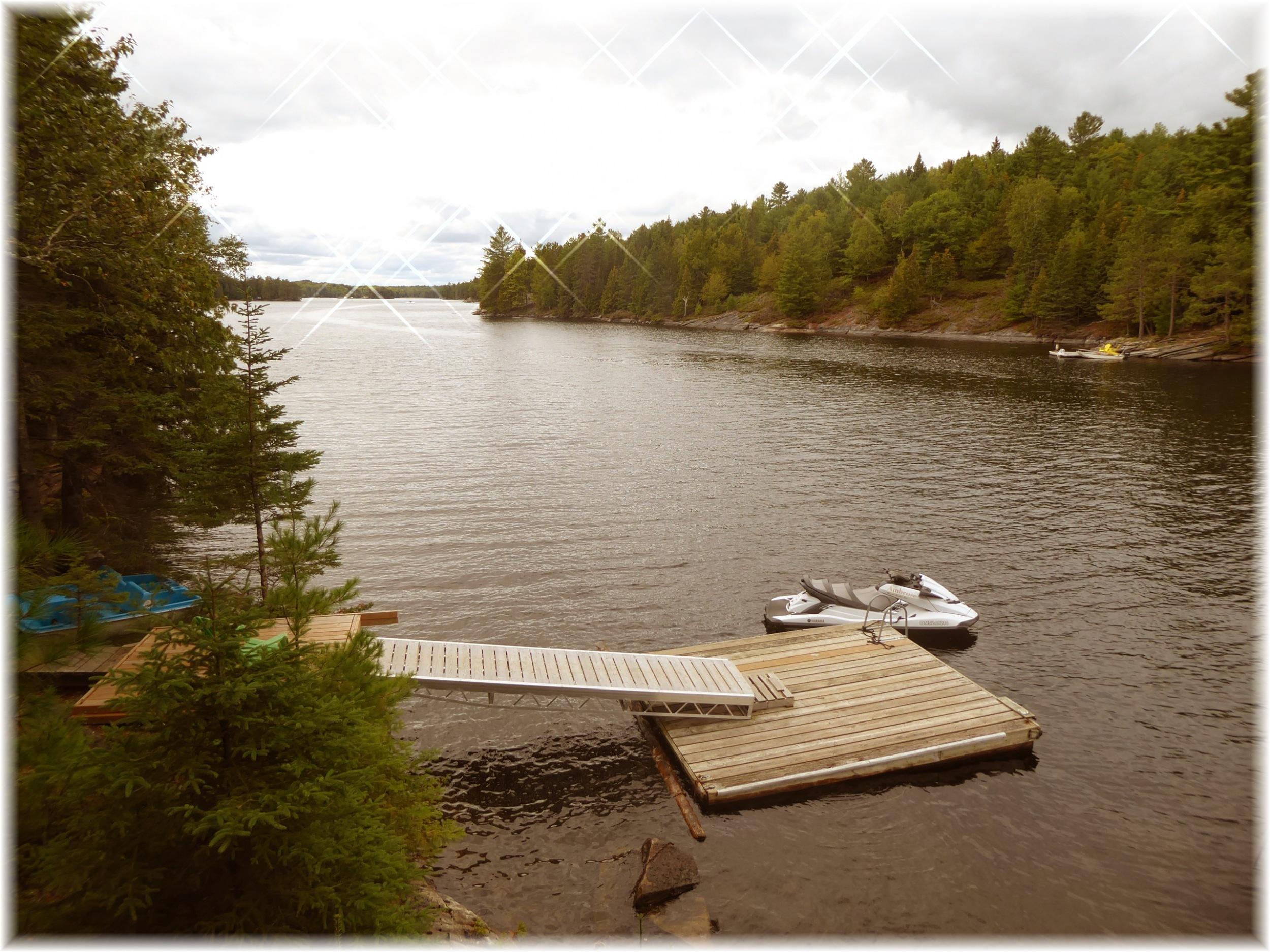 1205 Jack Lake  Boat Access, Apsley, Ontario (ID 1531moul)