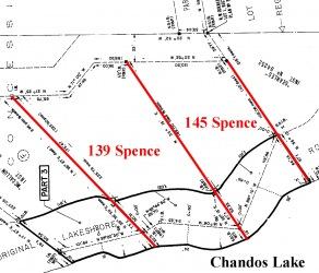 145 SPENCE ROAD , Apsley, Ontario (ID 1536Moor145)