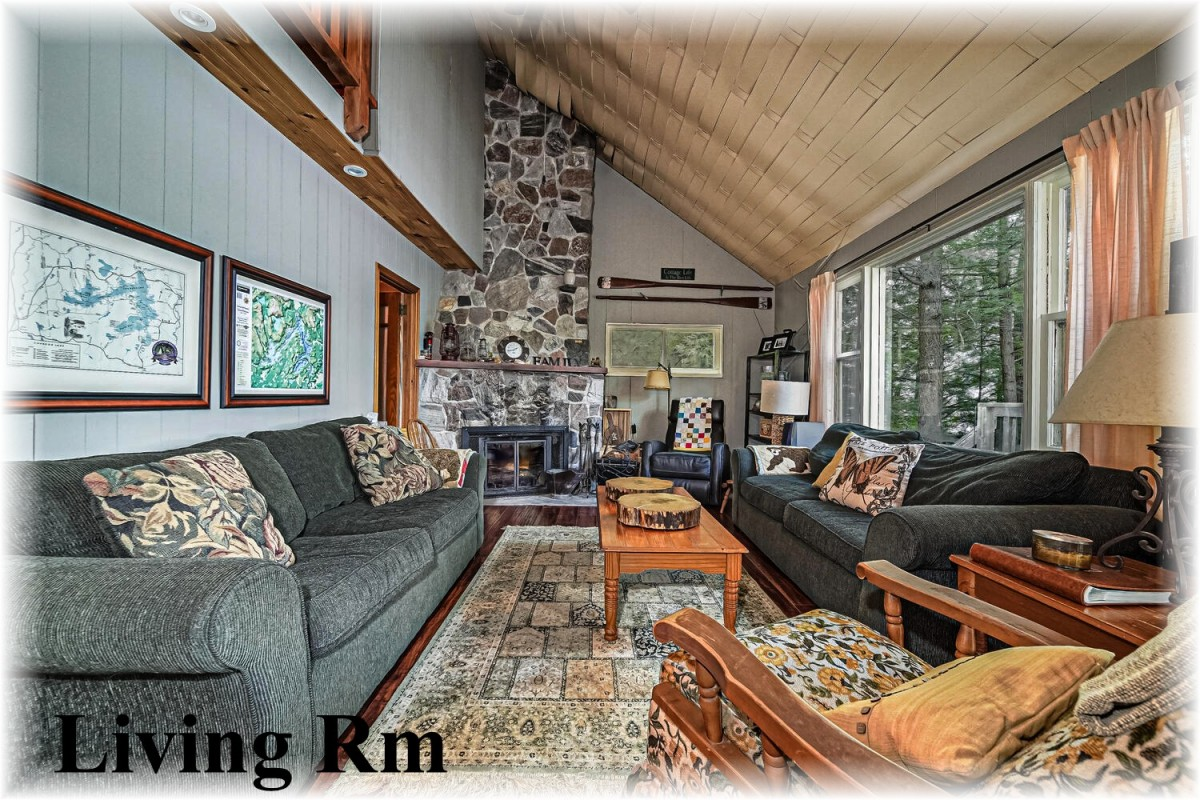 446 Renwick Road, Apsley, Ontario (ID 1635DY)