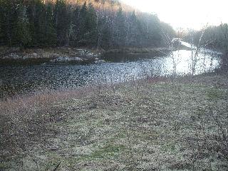 - ROUTE 820, Upham, New Brunswick (ID 090200)