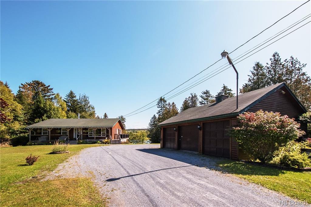 162 Darlings Island Road, Darlings Island, New Brunswick (ID NB041138)