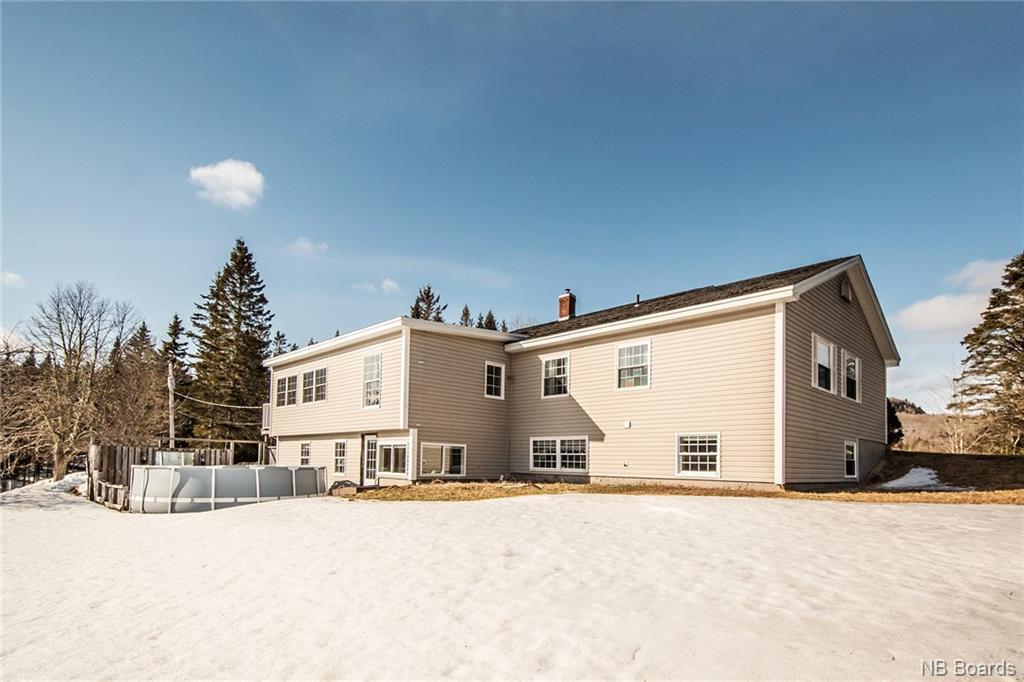 11 Armstrong Road, Barnesville, New Brunswick (ID NB041811)