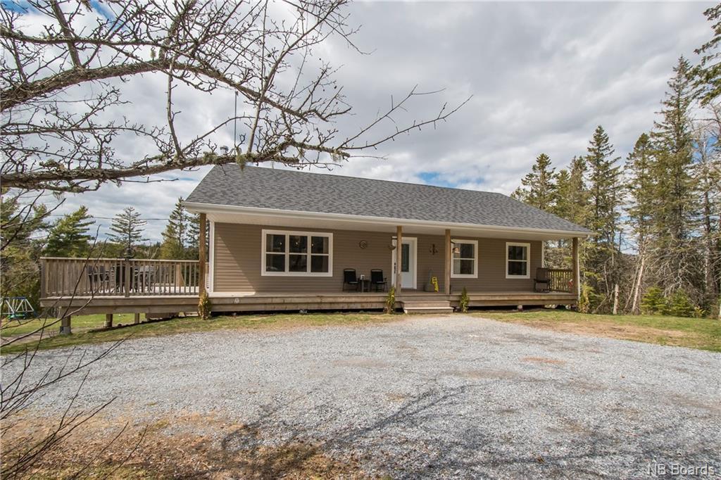369 Damascus Road, Smithtown, New Brunswick (ID NB043245)