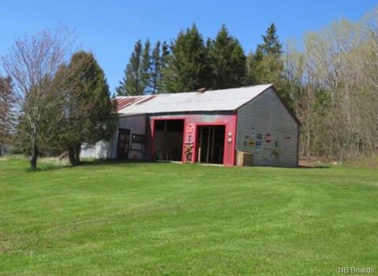 433 Hall Road, Hampton, New Brunswick (ID NB043683)
