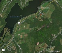 3 Betty Lane, Nauwigewauk, New Brunswick (ID NB046438)