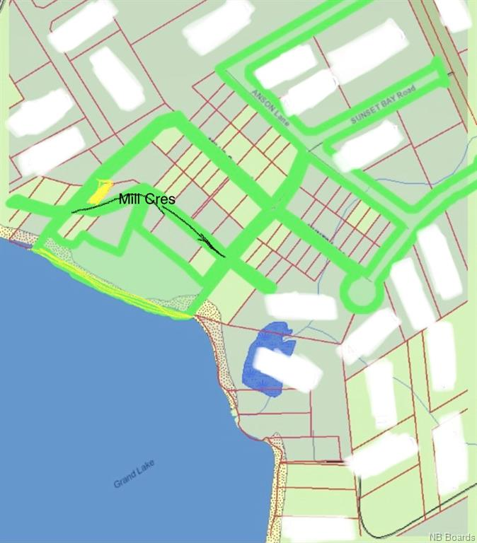 35 Mill Crescent, Millcove, New Brunswick (ID NB059074)