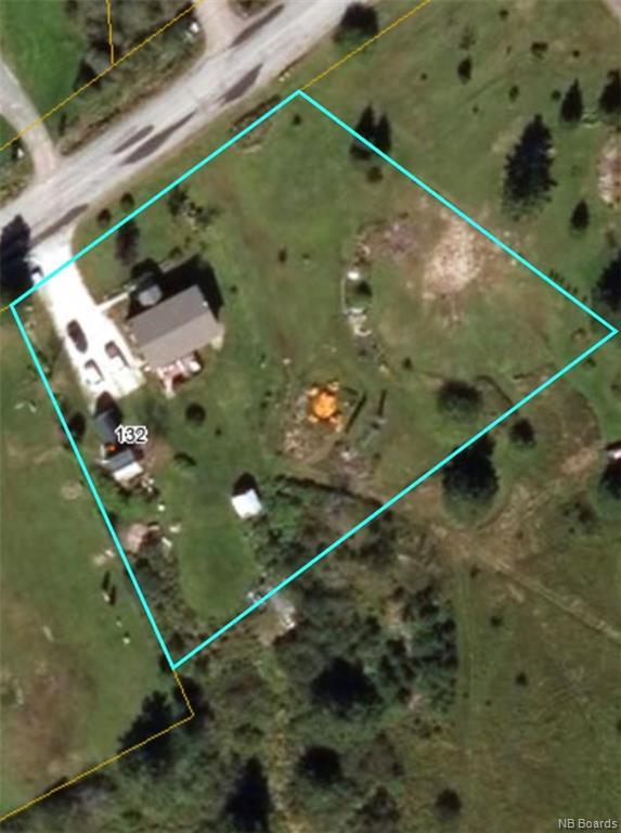 132 Upper Golden Grove Road, Upper Golden Grove, New Brunswick (ID NB062230)