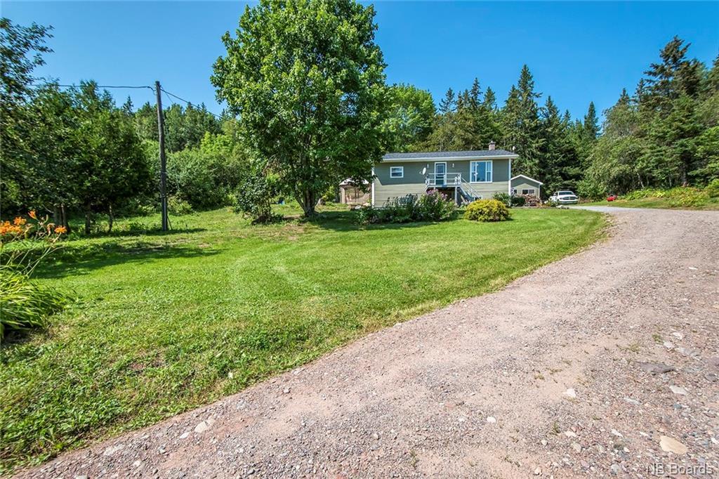 2259 Route 860, Salt Springs, New Brunswick (ID NB062569)