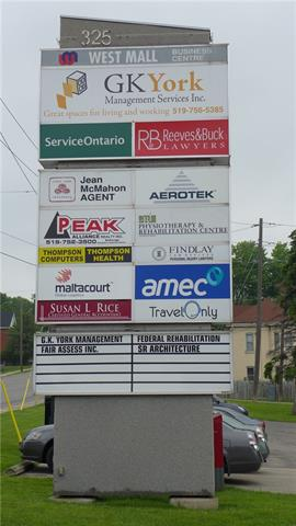 B200&B211 325 West Street, Brantford, Ontario (ID 30778266)
