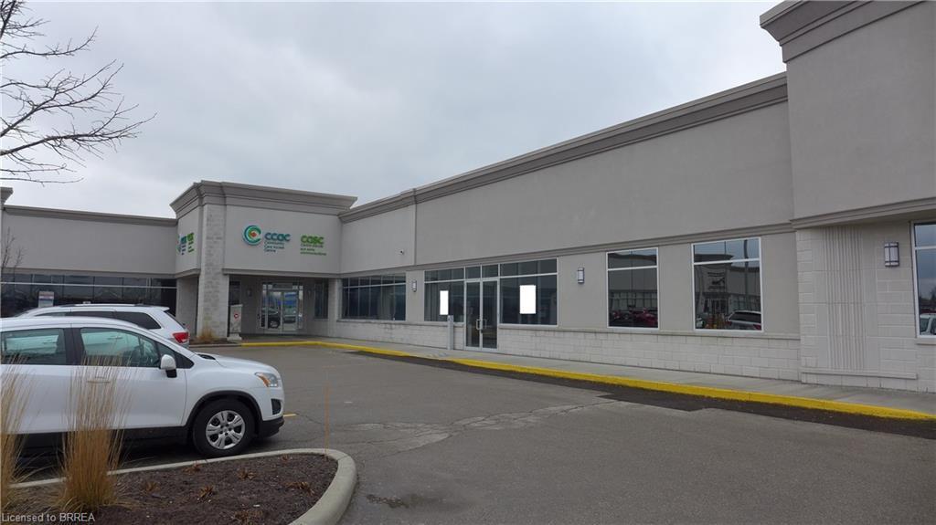 195 HENRY Street Unit# 5, Brantford, Ontario (ID 30779830)