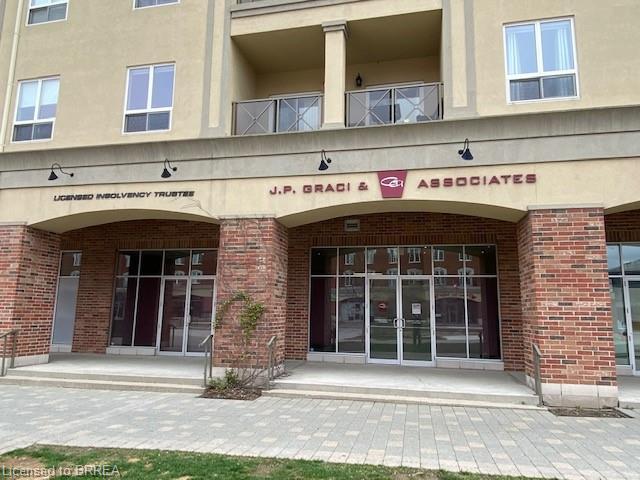 150 COLBORNE Street Unit# 3, Brantford, Ontario (ID 40084261)