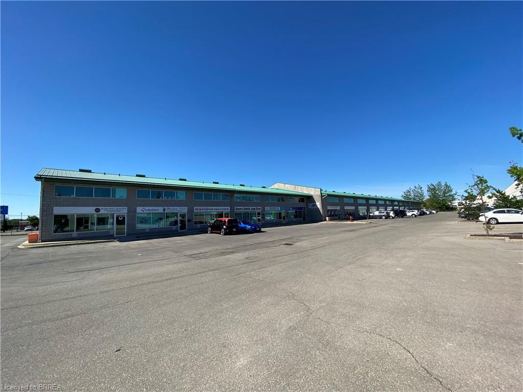 45 DALKEITH Drive Unit# 7 & 8, Brantford, Ontario (ID 40119422)