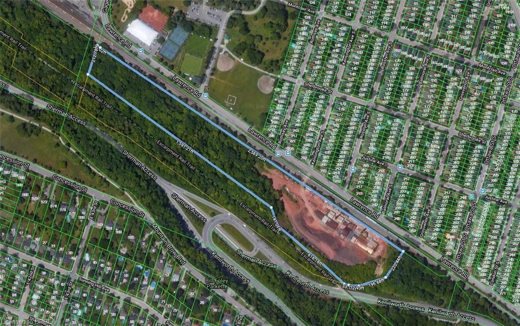 175 LAWRENCE Road, Hamilton, Ontario (ID 40058960)