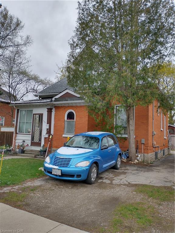 548 LAUREL Street, Cambridge, Ontario (ID 40099713)