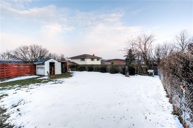 27 Foster Crescent, Cambridge, Ontario (ID 30793280)