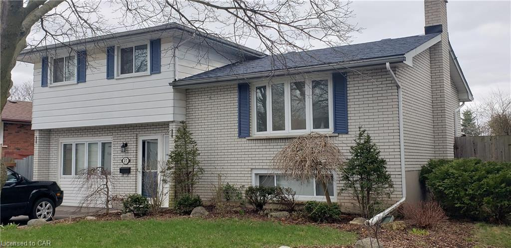 27 Foster Crescent, Cambridge, Ontario (ID 30803929)