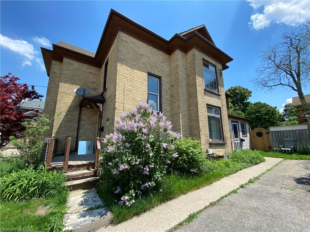 831 LAUREL Street, Cambridge, Ontario (ID 40061143)