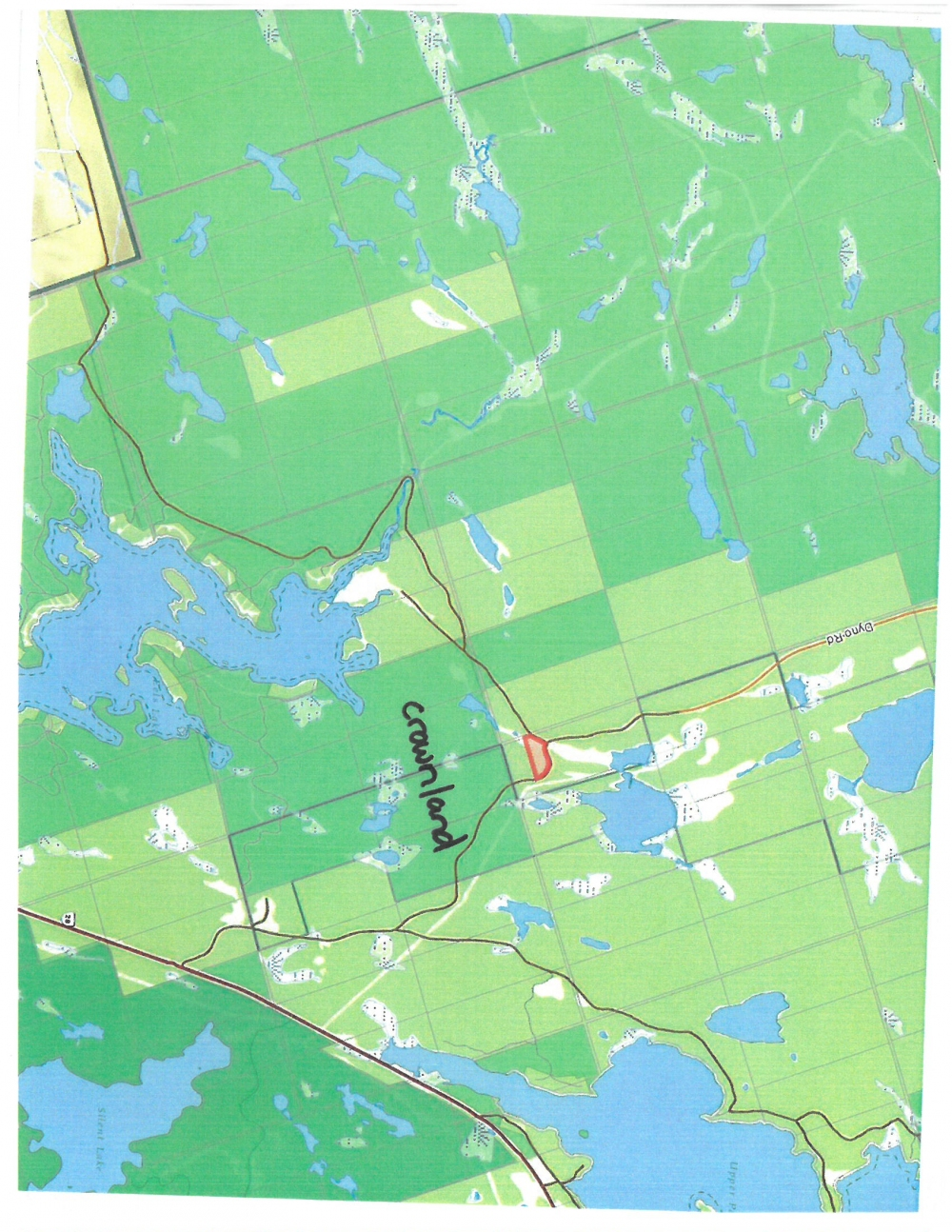 1677 Dyno Road, Cardiff, Ontario (ID 218825)