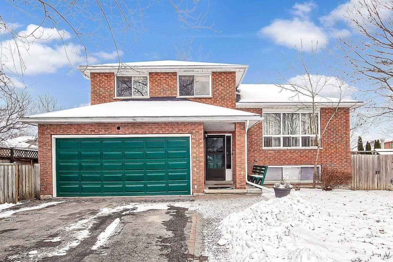 4 Roselm Ave, Georgina, Ontario (ID N4663210)