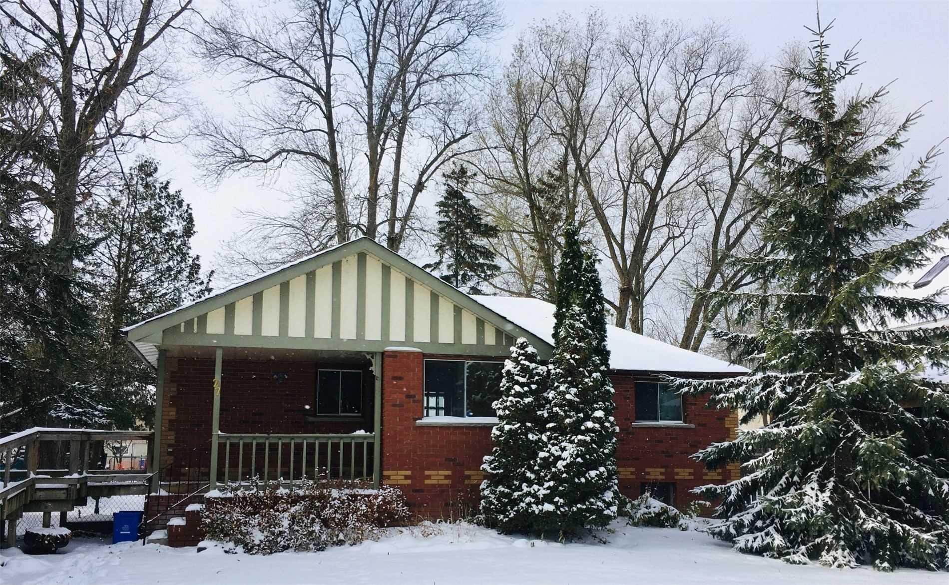 27 Farley Circ, Georgina, Ontario (ID N4653379)