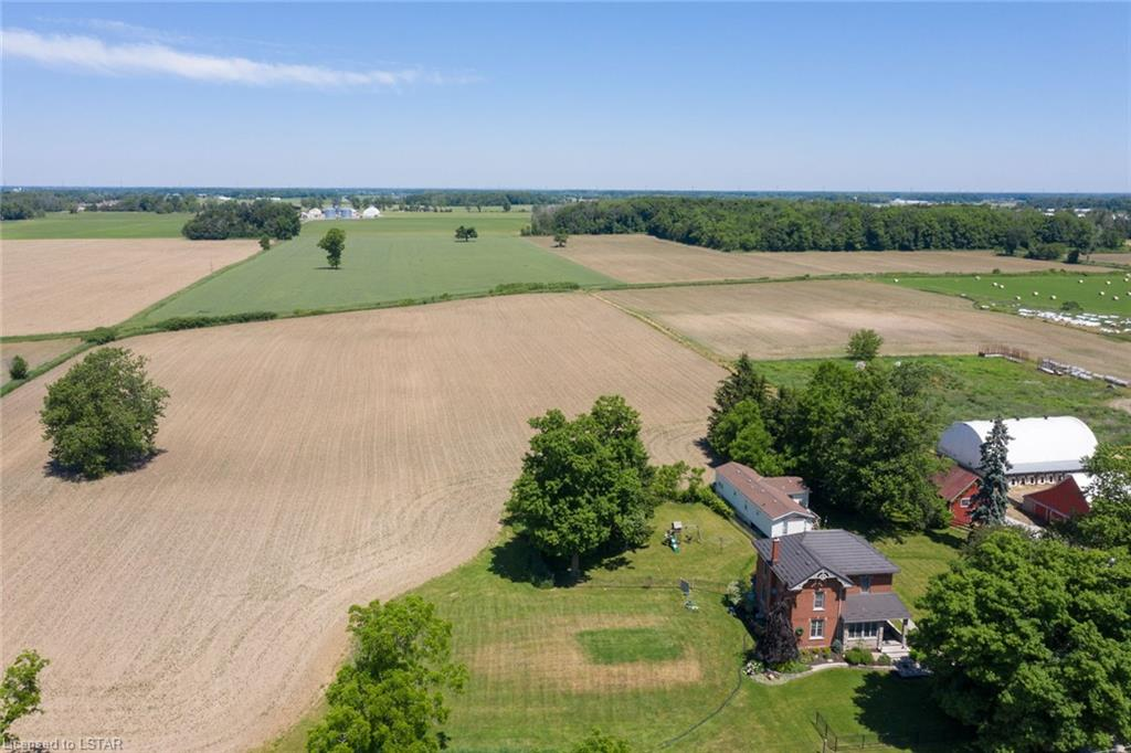 1325 CONCESSION 7 Road, Waterford, Ontario (ID 264403)