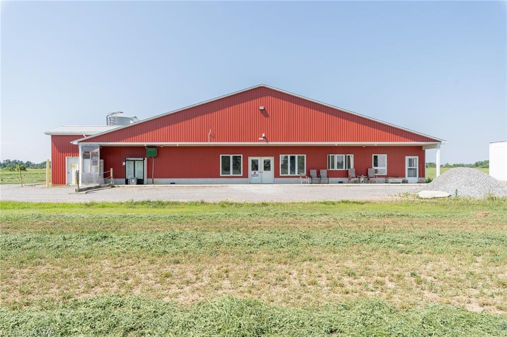 41174 FORKS Road, Wainfleet, Ontario (ID 270211)