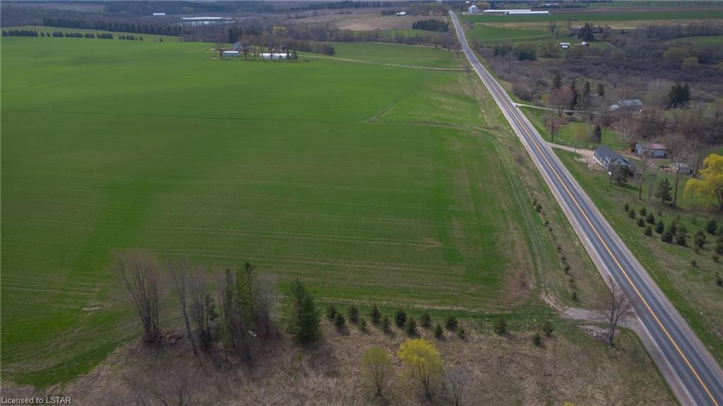 2337 ROAD 163, St. Marys, Ontario (ID 40104611)