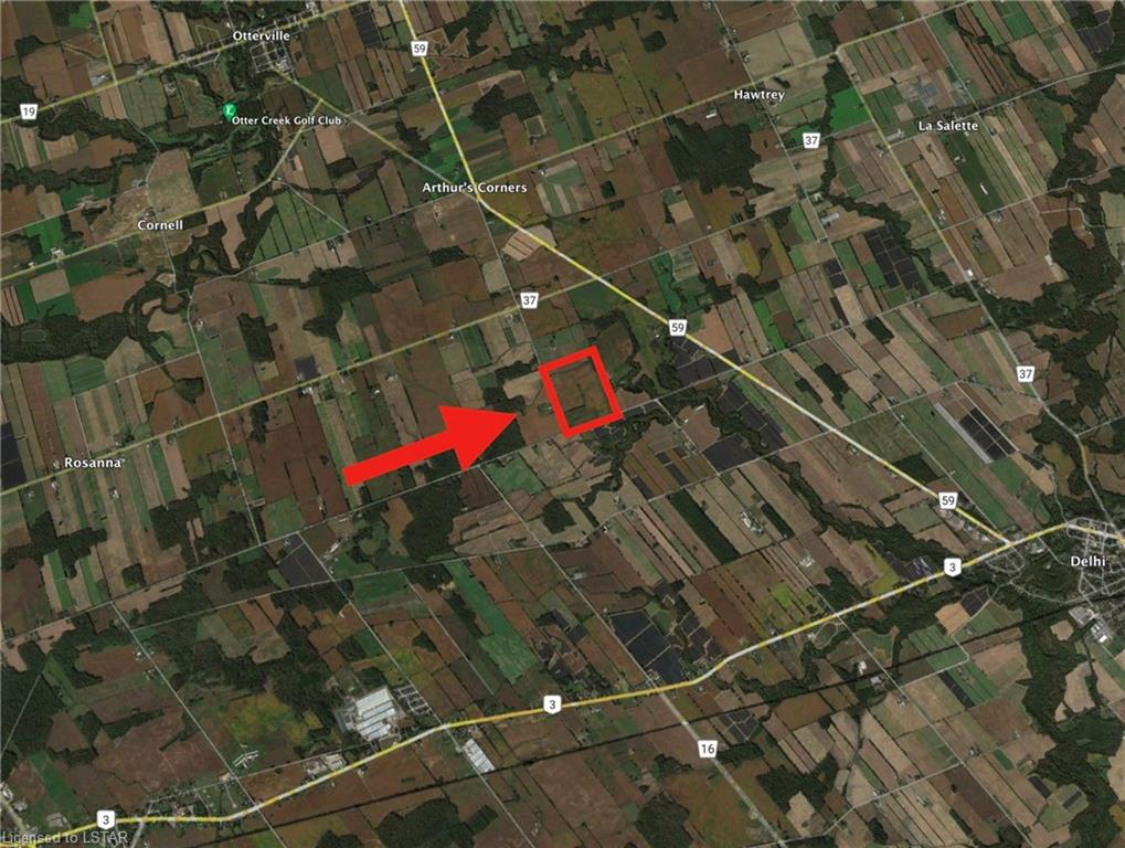771960 SUMMERVILLE RR#2 Line, Norwich Township, Ontario (ID 40159854)