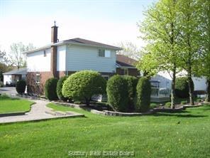 585 Summerhill Crescent, Sudbury, Ontario (ID 2084695)