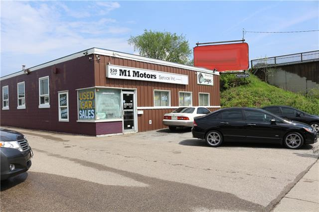 530 BELMONT Avenue W, Kitchener, Ontario (ID 30737986)